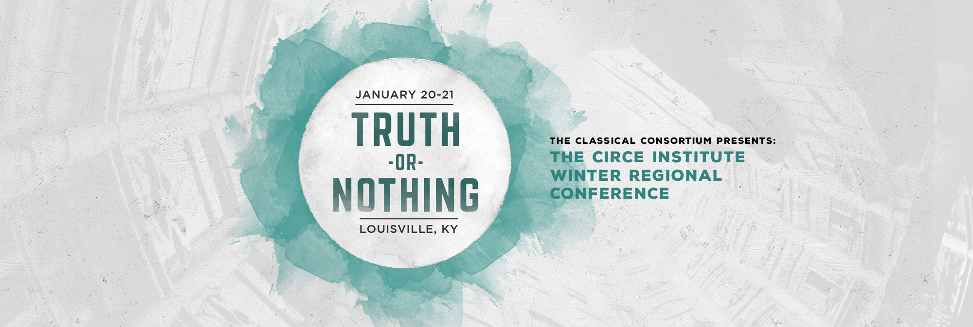 2017 Winter Regional Conference