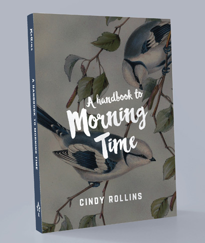 A Handbook For Morning Time