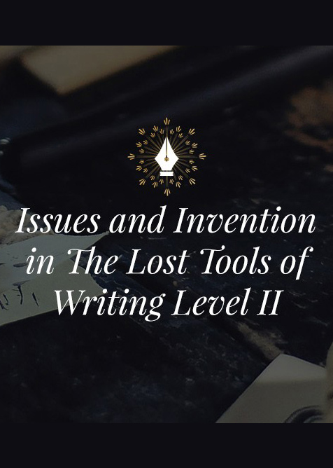 Invention & Issues in LTW II - Webinar Recording