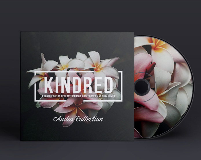2017 Kindred Conference Audio Collection (Disc)