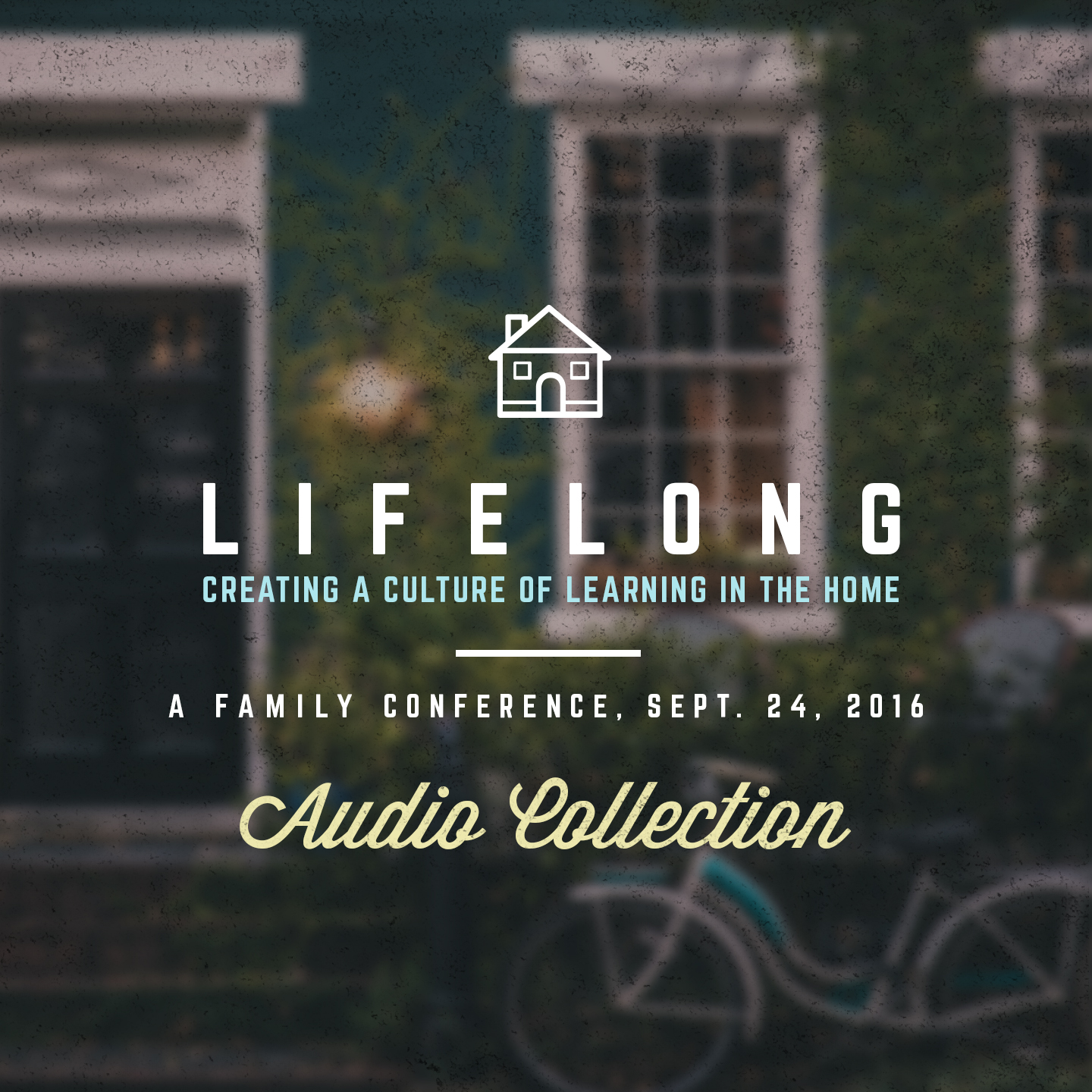 2016 Lifelong Conference Audio Collection