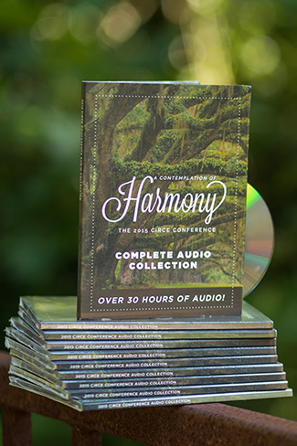 2015 National Conference Complete Audio Collection Disc