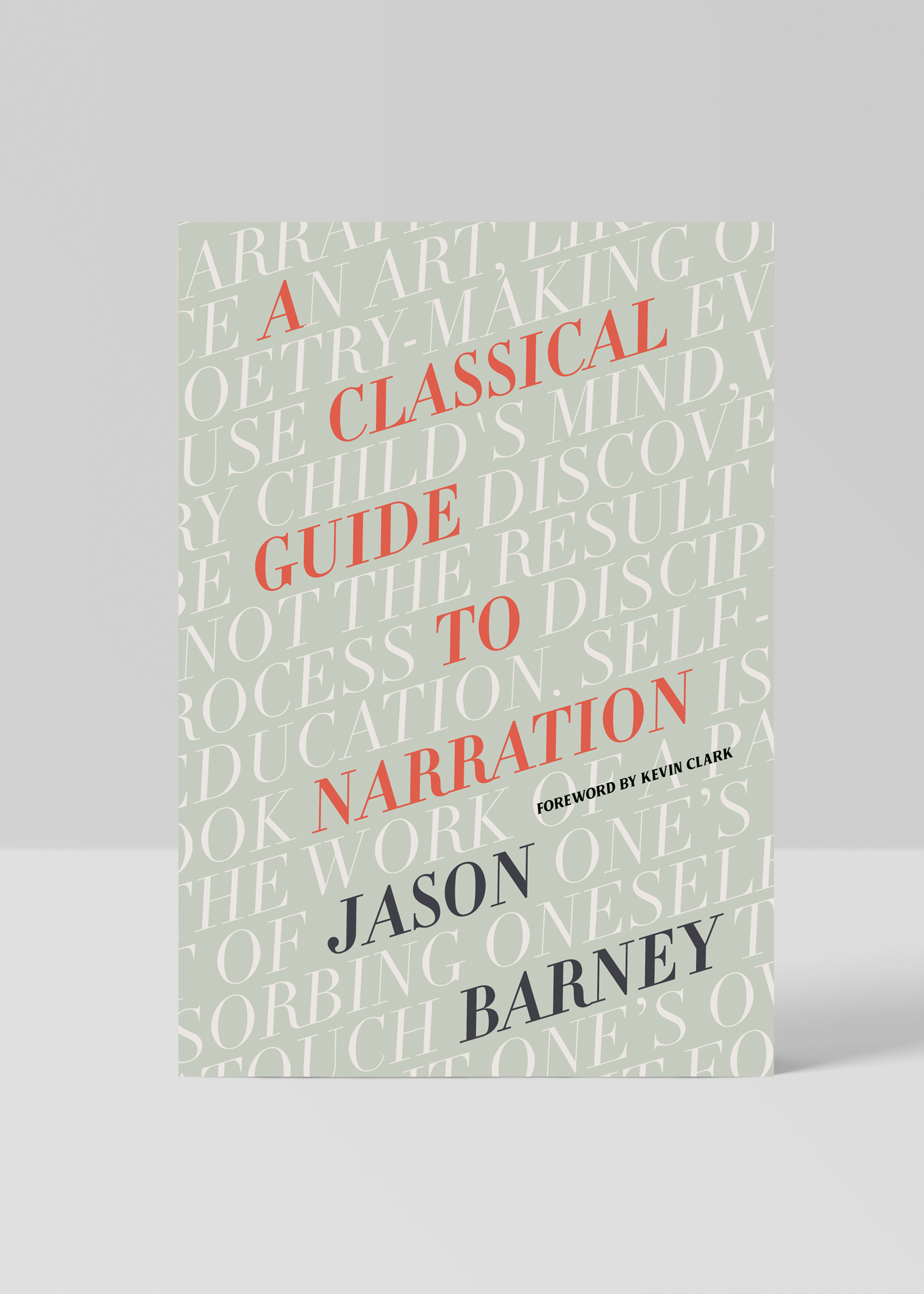 A Classical Guide to Narration