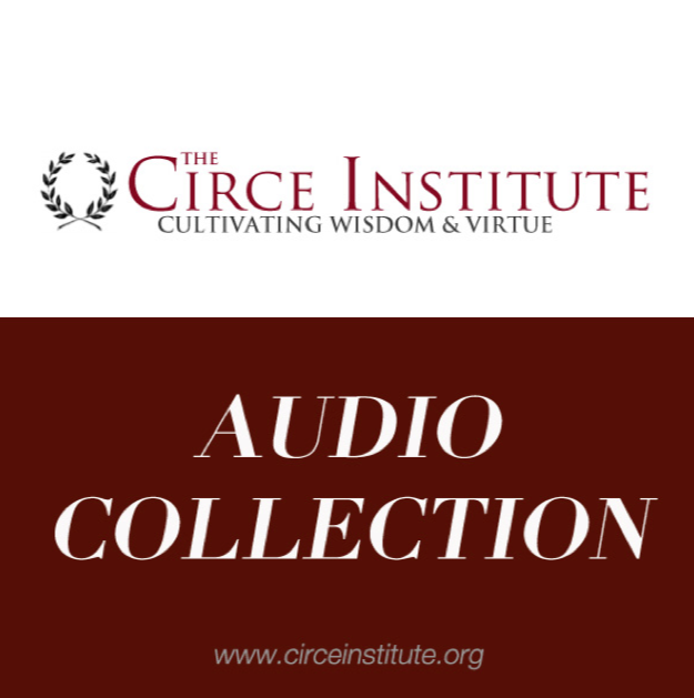 2011 CiRCE Conference Audio Library: A Contemplation of the Divine Image