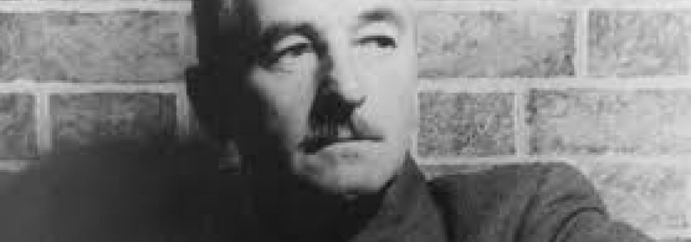critical essays ref william faulkner Critical analysis - a rose for emily by william faulkner 3 pages 859 words november 2014 saved essays save your essays here so you can locate them.