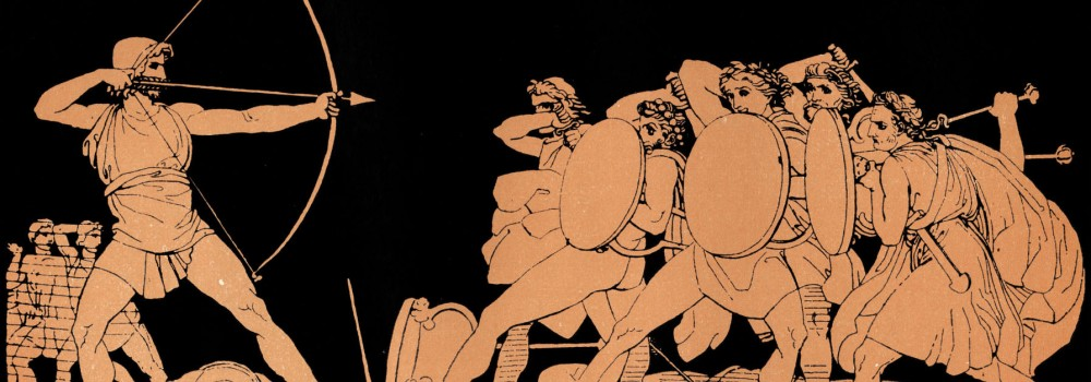 What I'm Reading: The Odyssey, Book One | Circe Institute