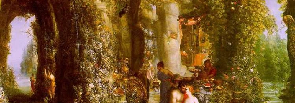 odysseus and calypso essay The greek myth of calypso and odysseus is full this website was extremely beneficial one of the best written essays about the myth of calypso and odysseus.