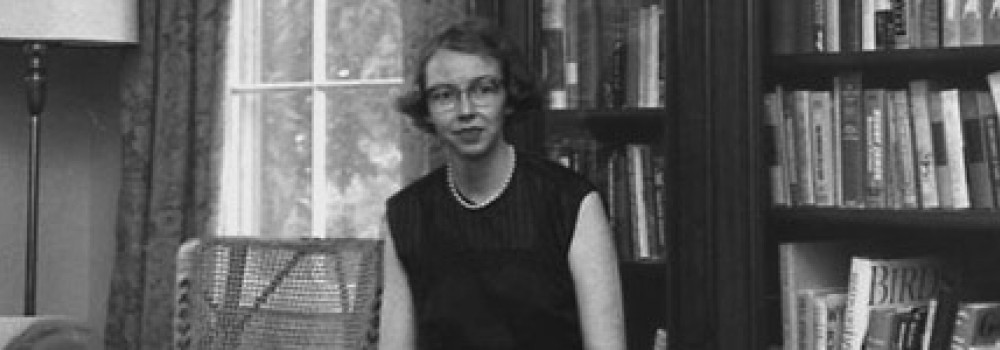a review of two articles in a good man is hard to find by flannery o connor She states that she could not have written a good man is hard to find in any  that had two points  flannery o'connor's devil, sewanee review.