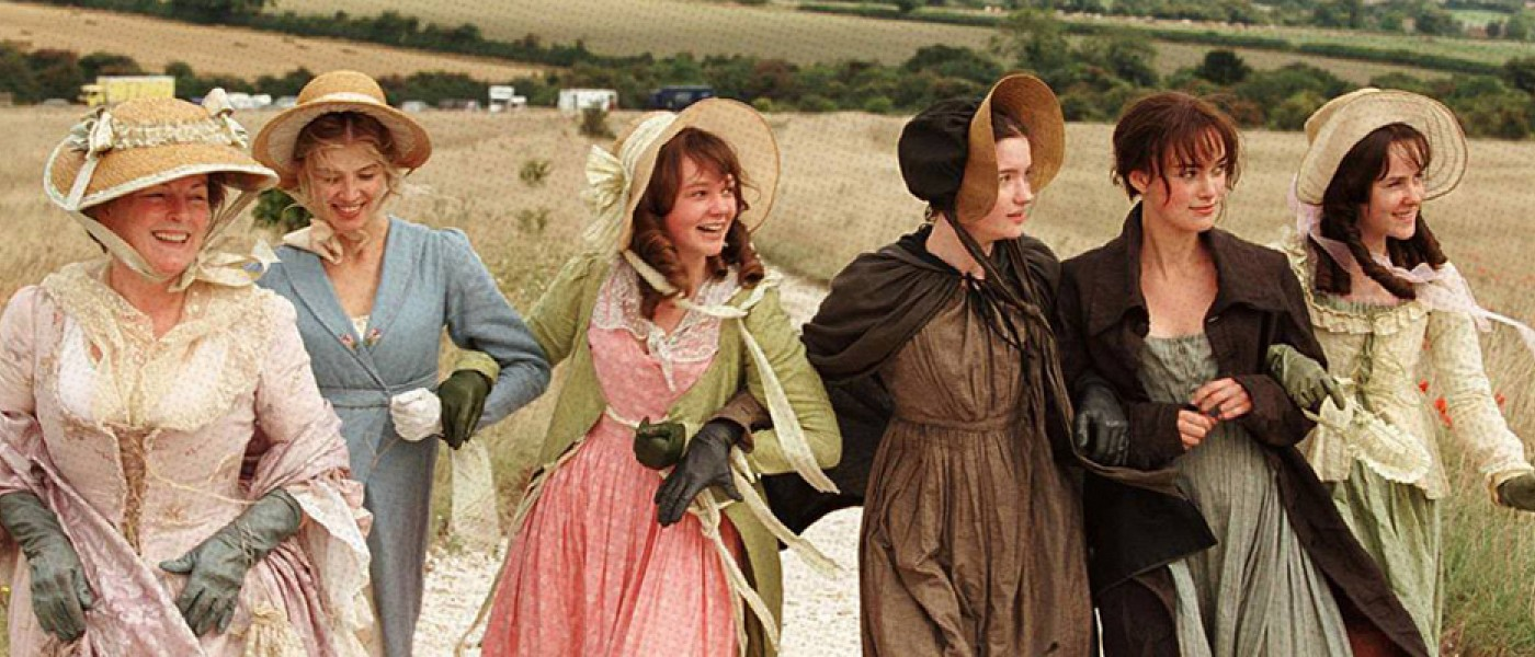 What Jane Austen Can Teach Us about Modesty