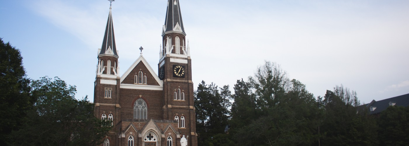 College Profile: The Honors College at Belmont Abbey