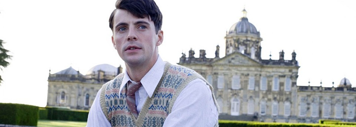 Close Reads #60: Concluding Brideshead Revisited (Live episode)