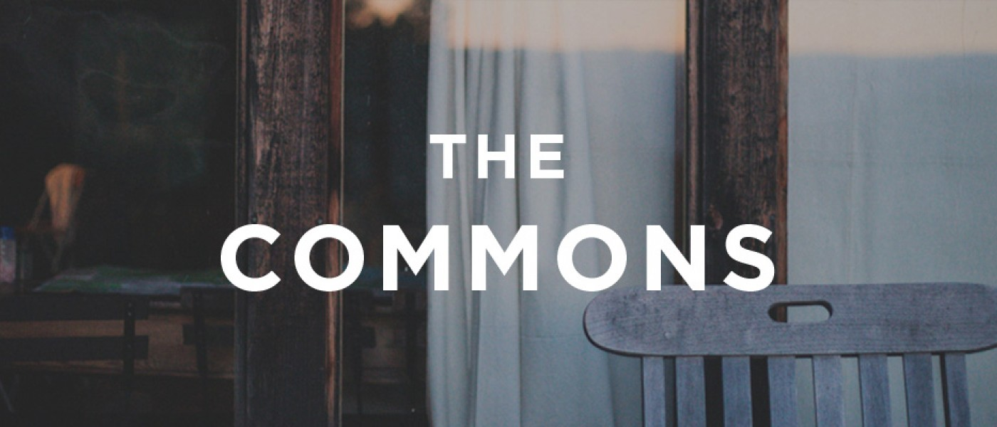 The Commons #8: On Saint Patrick, featuring Dr. Jonathan Rogers