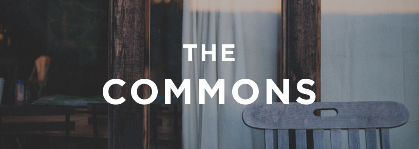 The Commons #7: Flannery O'Connor, featuring Jonathan Rogers