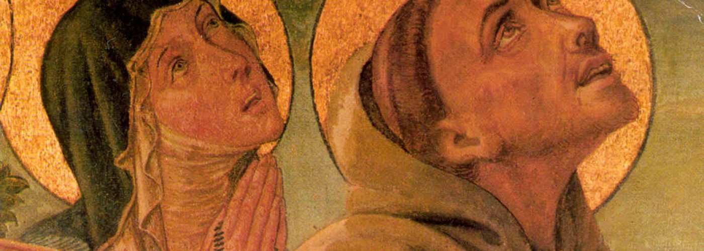 The Commons 2.6: Francis and Clare of Assisi (with Karen Marsh)