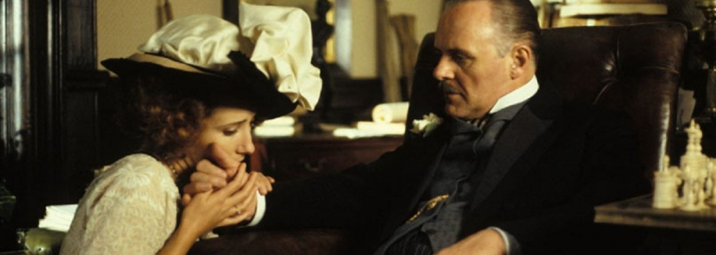 Close Reads: Howards End Q&A