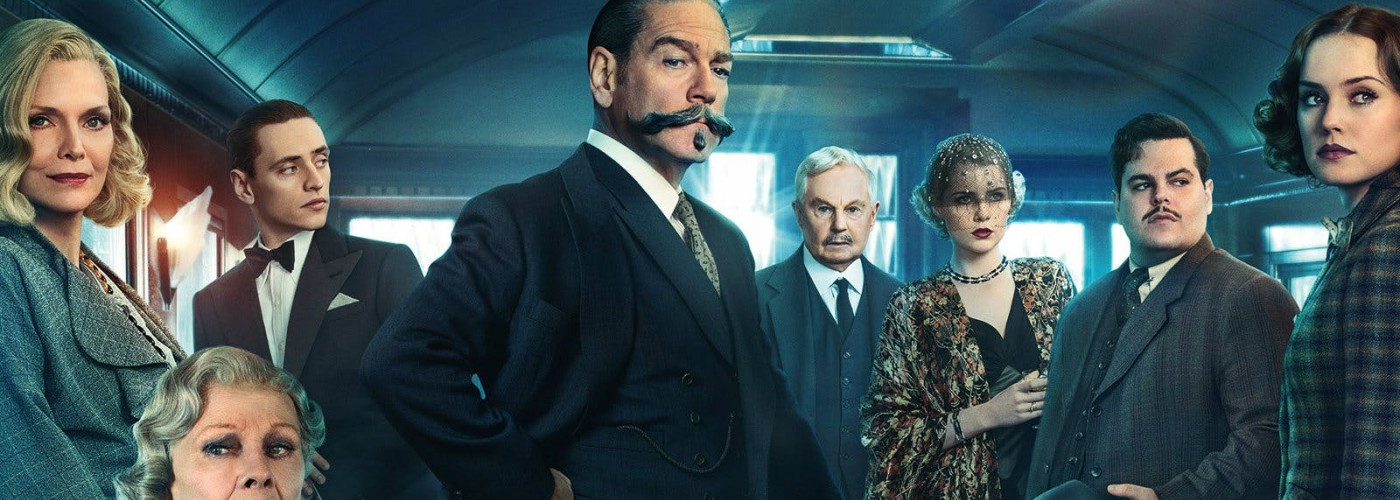 Close Reads #73: Murder on the Orient Express (part 3)