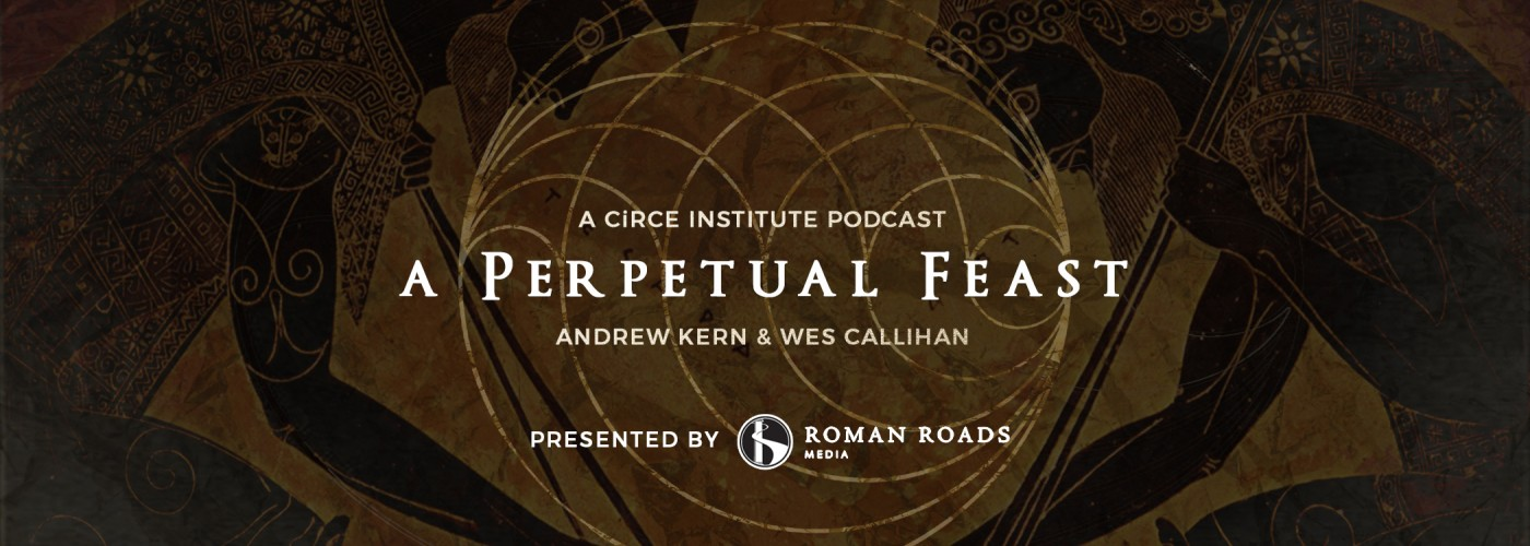 A Perpetual Feast 2.3: What is a Hero in Homer?