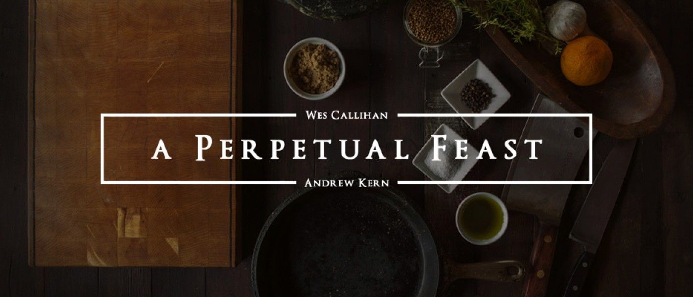 A Perpetual Feast #4: On Pagan Lit and Christianity