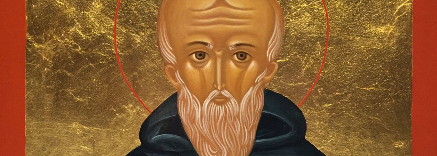 The Commons 2.5: St. Benedict (feat. David Hicks)