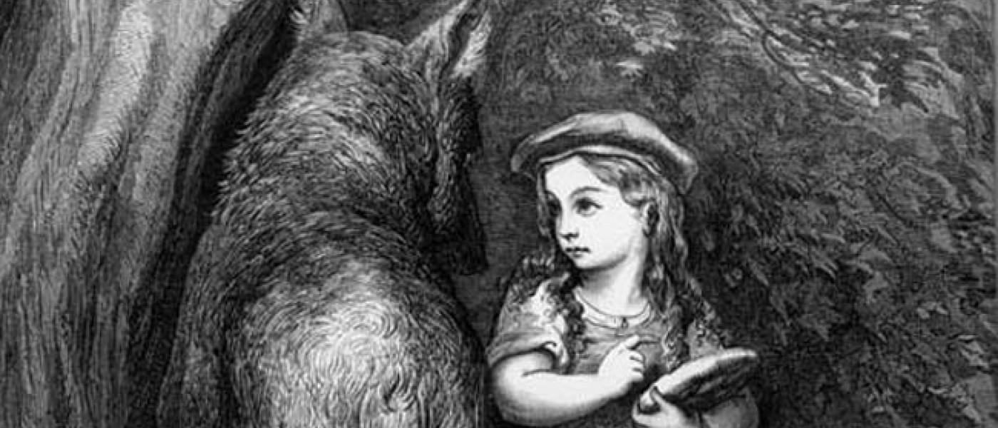 Podcast: On Fairy Tales and the Moral Imagination