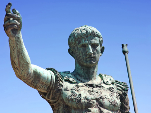 casear essay Need help with act 2, scene 2 in william shakespeare's julius caesar check  out our revolutionary side-by-side summary and analysis.