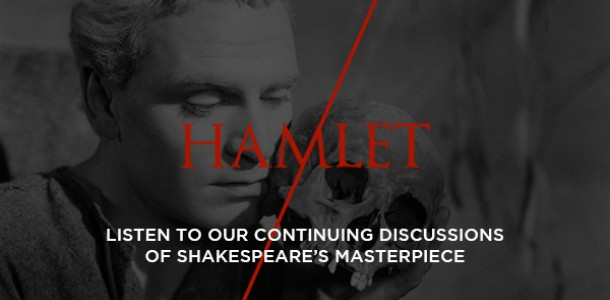 hamlet act 5 threads It must be se offendendo, it cannot be else for here lies the point: if i drown  myself wittingly, it argues an act, and an act hath three branches—it is to act, to  do,.