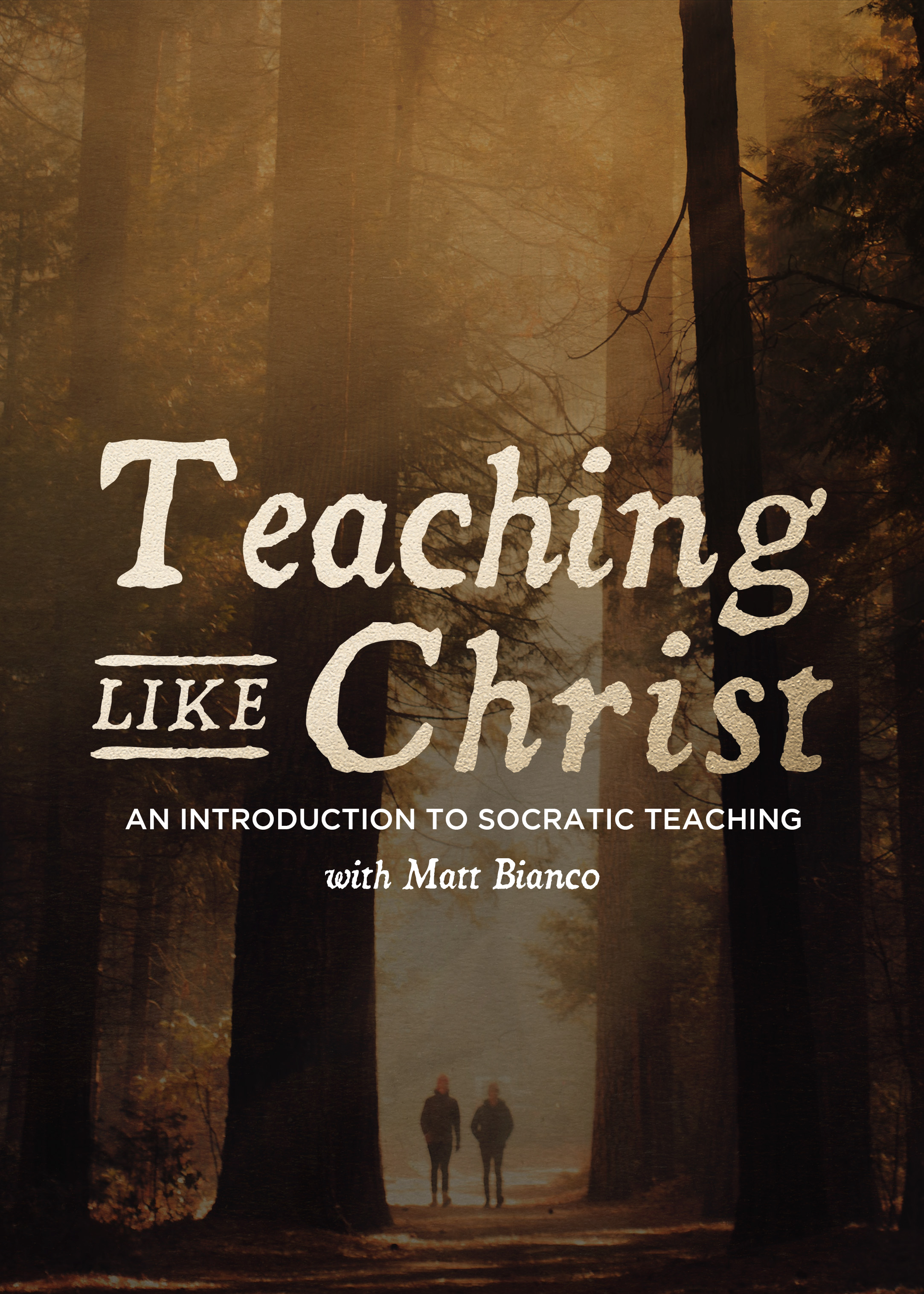 Teaching Like Christ: Socratic Introduction - Webinar Recording