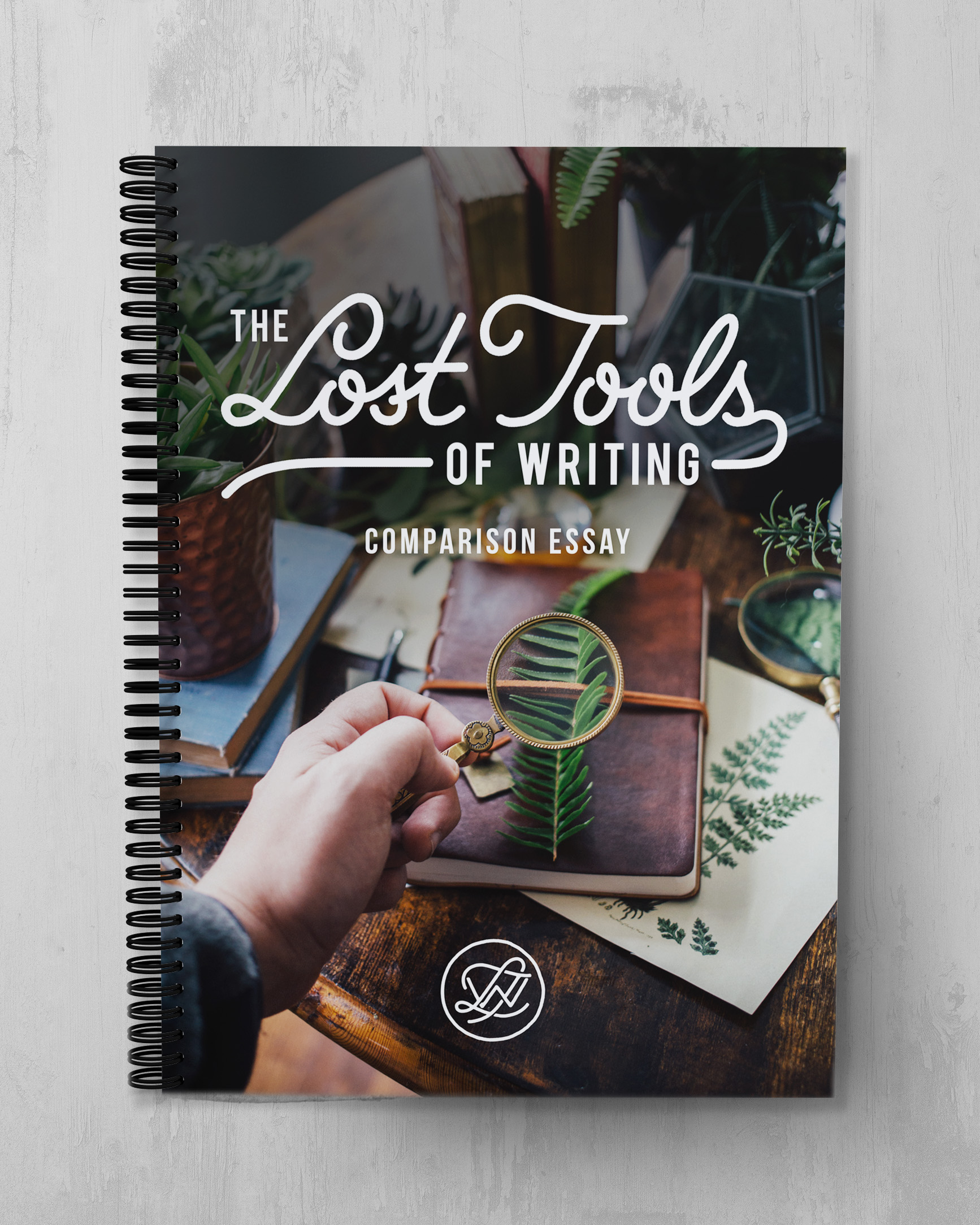 Lost Tools of Writing - Comparison Essay