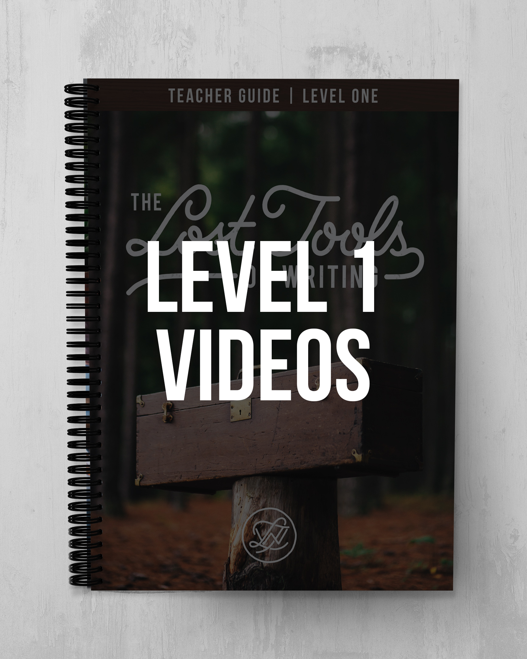Lost Tools of Writing Level One Online Instructional Videos Subscription