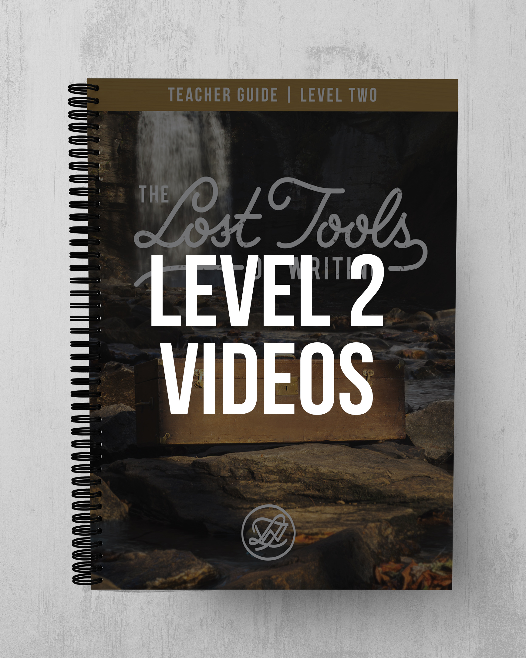Lost Tools of Writing Level Two Videos Online Instructional Video Subscription