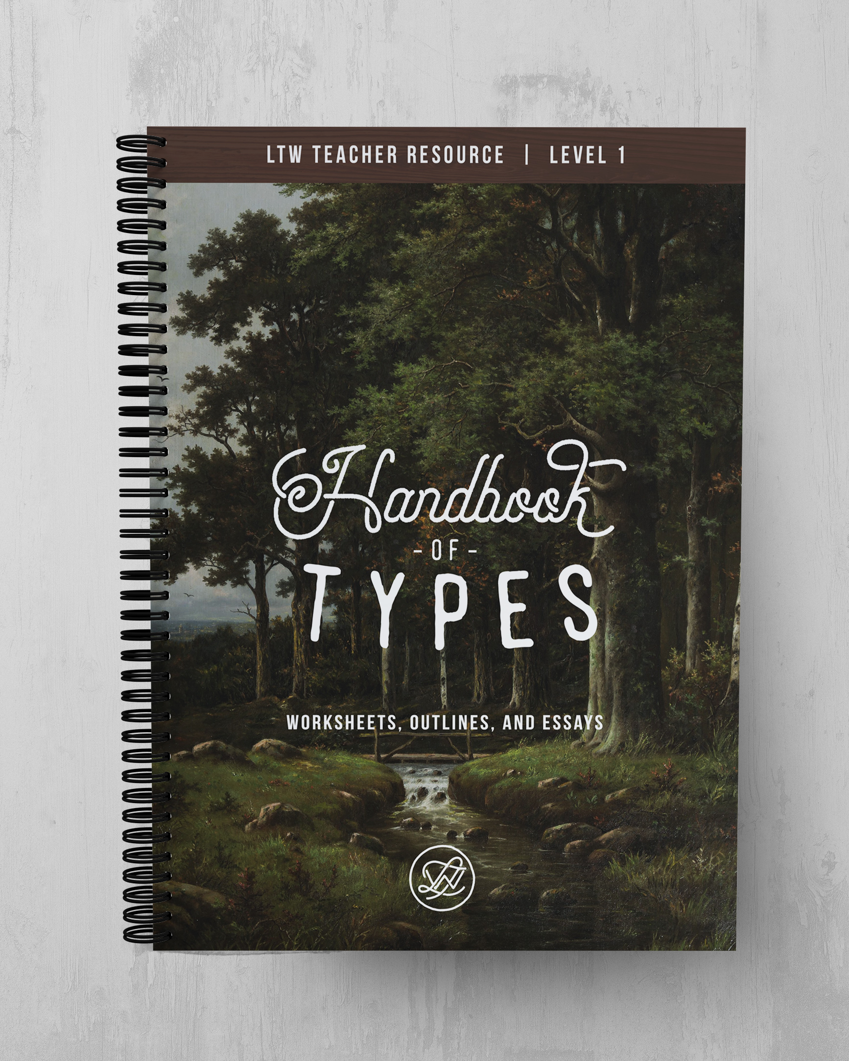 Handbook of Types - Level One