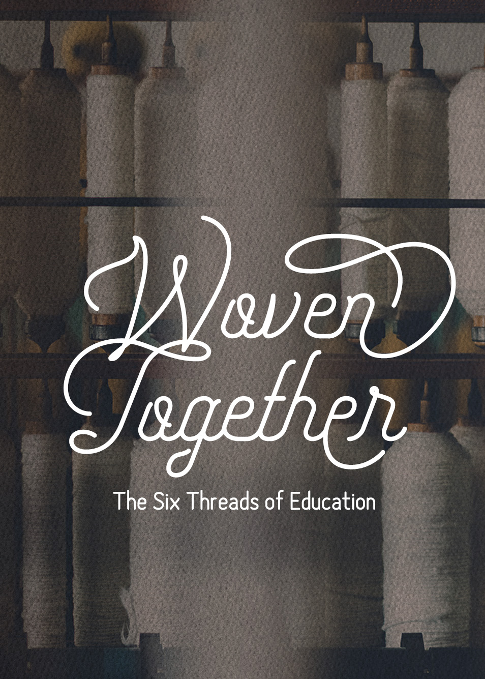 Woven Together - Webinar Recording